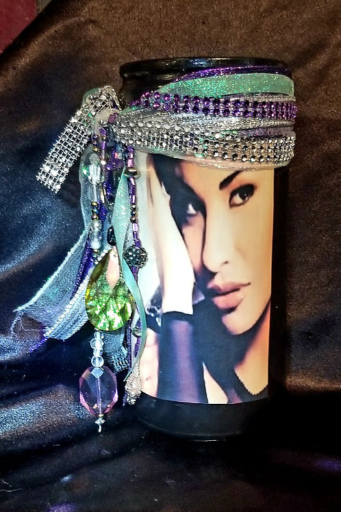 Selena Q. Candles, Fallen Star Collector