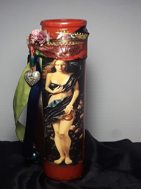 Lilith Temptation Candle