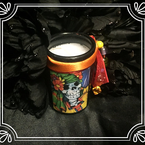 GYPSY SOUL SUGGIE CANDLE