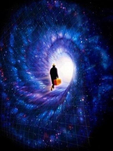 'HELLO FROM HEAVEN' TAROT SPREAD