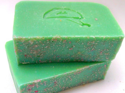FAERIE HANDCRAFTED SOAP
