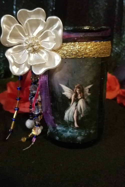 Faerie Bliss Candle