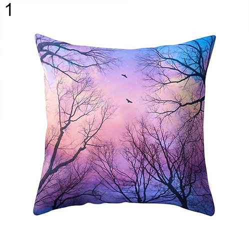 Mystical, Magical, and Majestic Throw Pillows