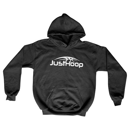 """""""Just Hoop"""" Hoodie"""
