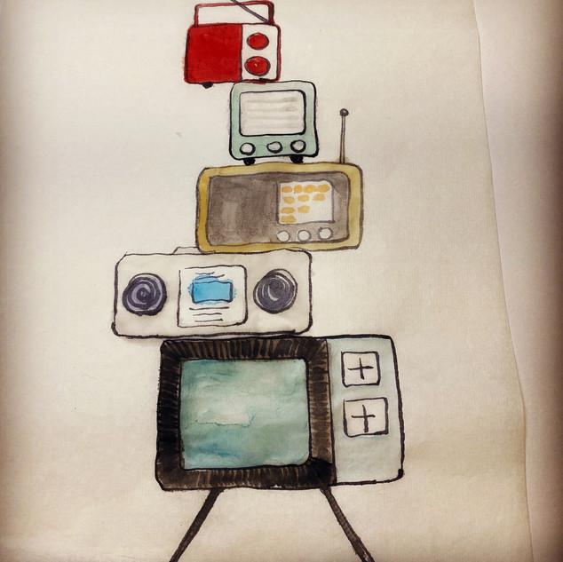 Day4: Radio