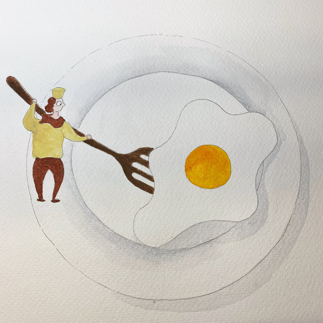 Day22: Chef