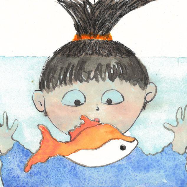 Day1: Fish