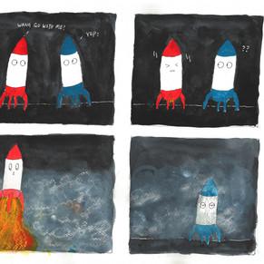 Day16: Rocket