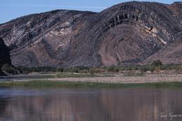 Orange River Mountains
