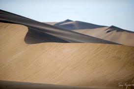 Dune Slip Face