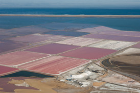 Untitled Aerial (Salt Pans IIII)