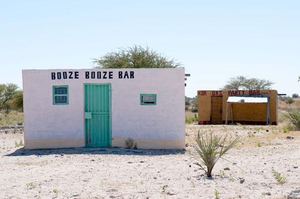 Booze Booze Bar