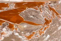 Salt Pan Textures II