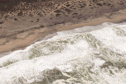 Swakopmund Coastline