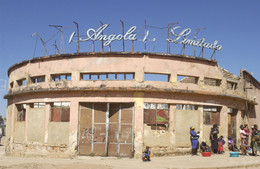 Angola Limitada