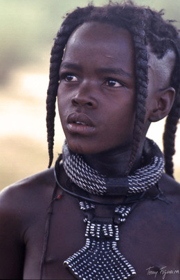 Himba Youngster