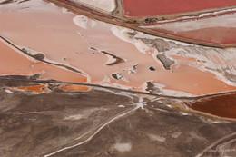 Salt Pan Textures III