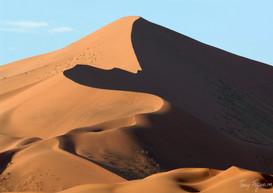 Sossus Sand Dune