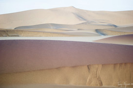 Garnet Sand Dune