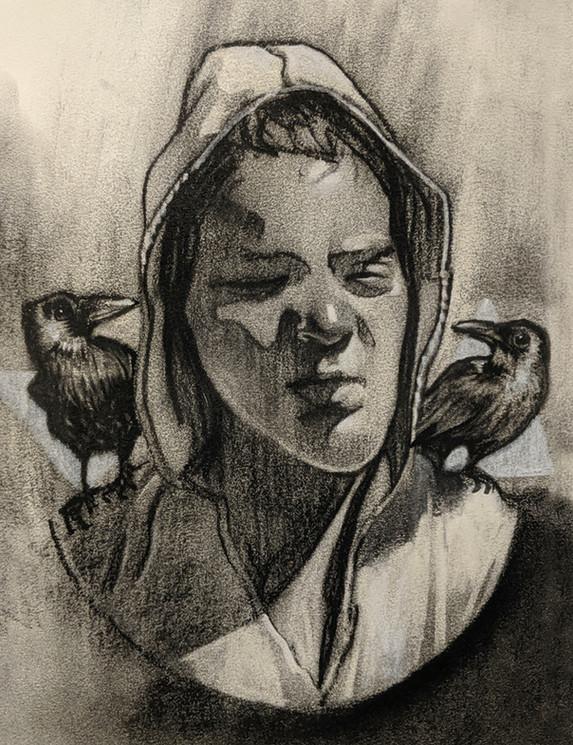 Bird heard