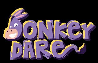 Donkey Dare logo