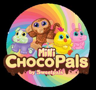 Mini Chocopals logo
