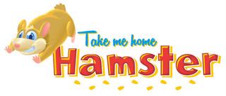 Take me home Hamster