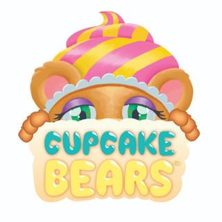 CupcakeBears Logo