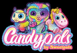 Candypals logo