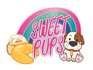 Sweet Pups logo
