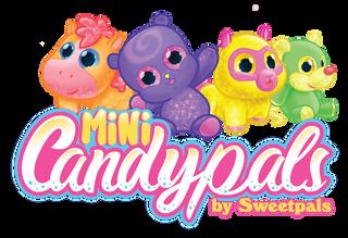 Mini Candypals logo