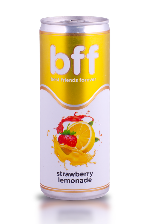 BFF - Strawberry Lemonade