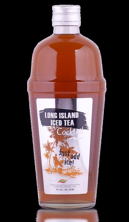 Coppa Cocktails - Long Island Iced Tea
