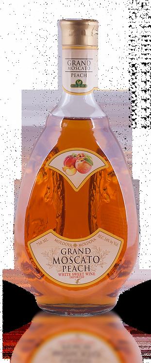 Grand Moscato - Peach
