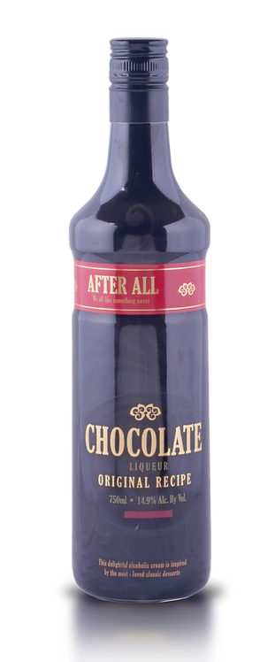 After All - Chocolate