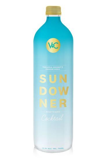 VnC Cocktails - Sundowner