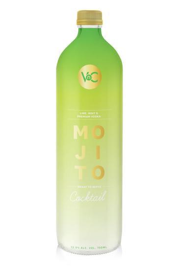 VnC Cocktails - Mojito