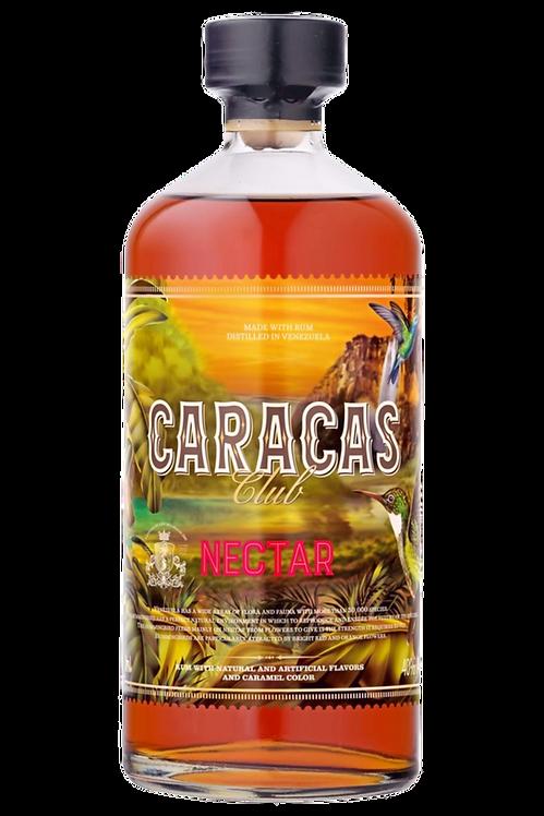 Caracas Club - Rum (Nectar)