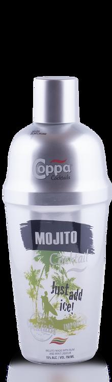 Coppa Cocktails - Mojito