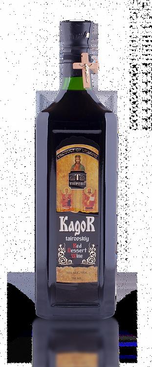 Kagor - Tairovskiy Shtorf