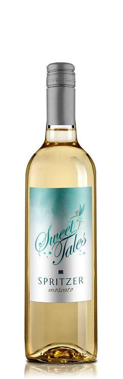 Sweet Tales - Frizzante (Moscato)
