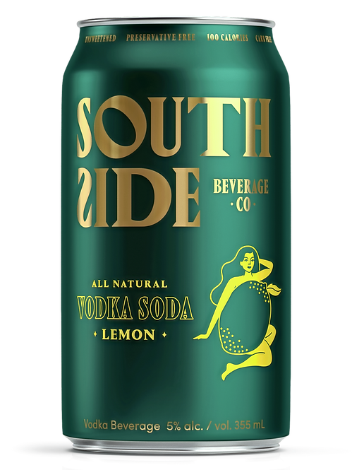 SouthSide - Lemon