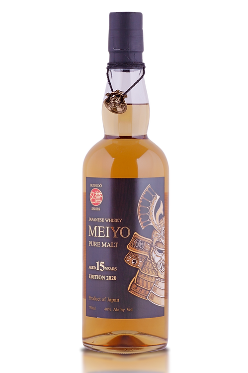 Meiyo - Aged 15 Years