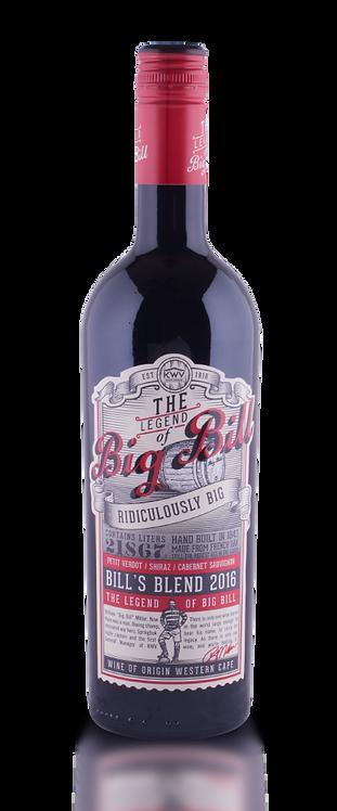 Big Bill - Red