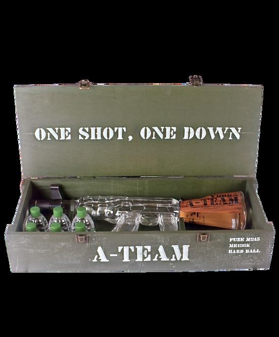 A-Team Swat Rifle Set