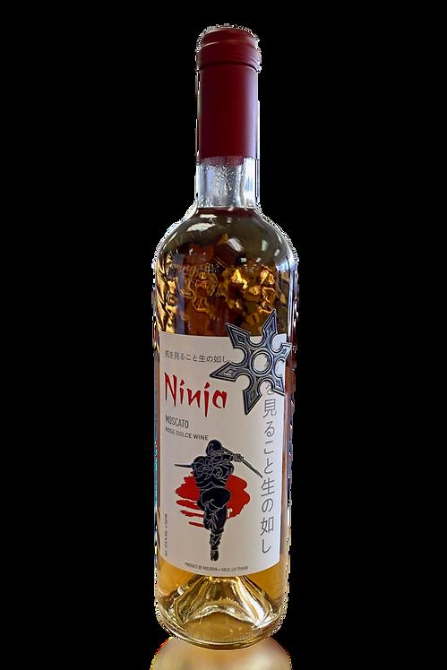 Ninja Wines - Moscato