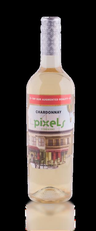 Pixels - Chardonnay