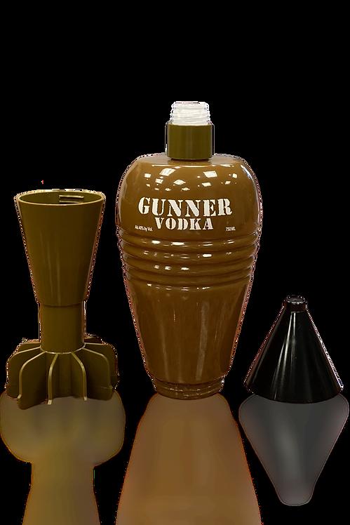 Gunner Vodka