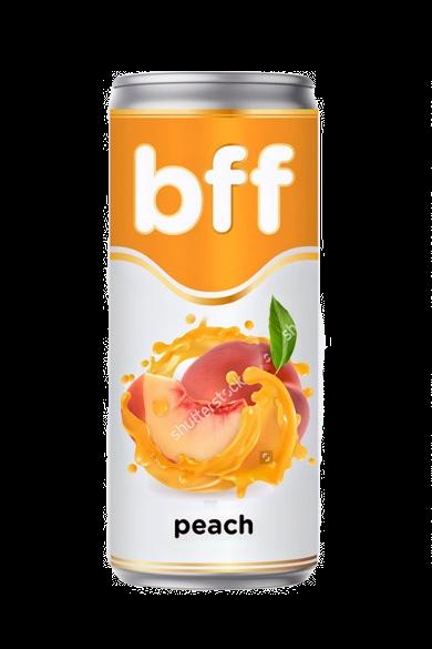 BFF - Peach