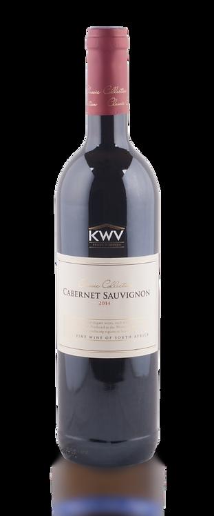 KWV - Cabernet Sauvignon